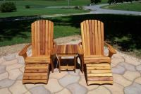 Click to enlarge image Adirondack Chair - Our Top-Selling Conventional Adirondack Chair